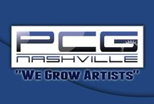 PCG-We Grow Artists