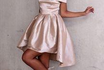 • Dress •