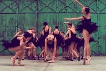 ballerina / by Sarah Mendelsohn