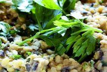 Vegetarian Dinners / by Rebecca Foley