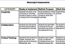 Art: Assessment and Rubrics