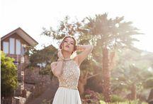 Prom / Dresses