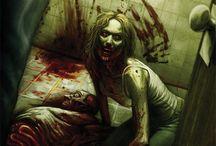 Zombie World  / Zombie World