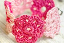 DiY - Crochet - Flowers