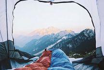 Горы моя мечта