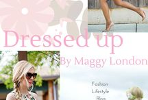 Dressed Up by Maggy London / Check out the Maggy London blog for styling tips, outfit inspiration and more! / by Maggy London