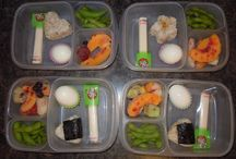 Kids' Lunch! / by Nicole Williams
