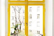 Yellow- Ispirazioni