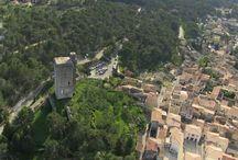 Arles, ville de Patrimoines à 7km de Fontenelle / Découvrez la ville d'Arles classé au patrimoine mondial de l'UNESCO à 10min des location de vacances Fontenelle
