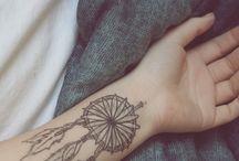 Tattoos/Piercings / by Manvir