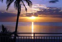Florida Sunsets