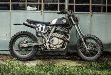 Bikes { dirt }