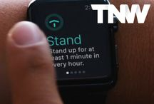 TNW // Wearables / by The Next Web