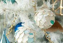 SPIRIT OF CHRISTMAS / by Michaela Warner