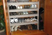 Repurposing Furniture / by LI Professional Organizer, Jean Linder, Long Island