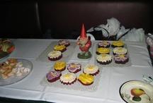 Cakes / by Drusilla Grey