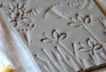 clay and ceramics