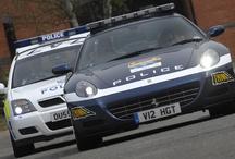 Polizia & Supercar