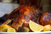 Thanksgiving Dinner 2014 / African Thanksgiving Dinner Ideas to share with family and friends.