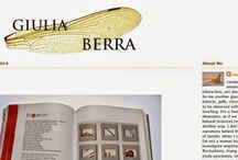 Articles about Giulia Berra