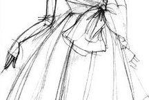 Fashion Illustratie