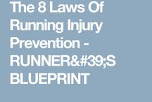 injuries: prevention and management