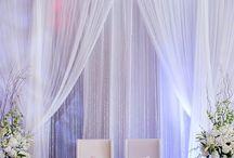 Flat and 3D fabric Backdrops backdrops