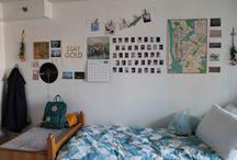 travel room