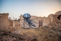 Art ~ Street Art