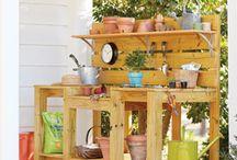 DIY for the Garden