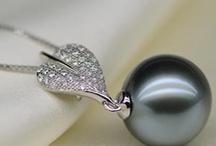pandantive cu perle