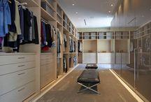 Closets - Design Ideas / by Parrish Built