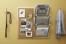 Get Organized! / by Emily Lampert