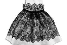 Одежка для дочки / платья