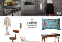 De Zeeuwse Jordaan Woonspul&Hebbedingen / Woonspul&Hebbedingen  Hele leuke items die je in mijn winkel gaat tegenkomen!