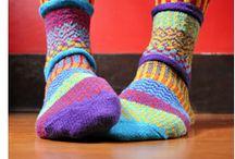 I ♥ Knitting / by Simone Lenssing