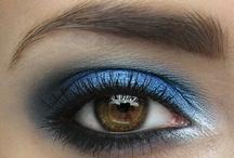 make up and nails / Beauty, make up and nails