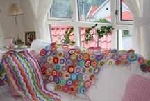 Crochet / by Emily Devereux