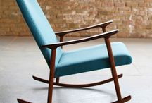 Armchair obsession / My favourite armchair designs