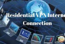 Tuxler | Residential VPN