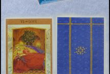 9 Tarot Decks you must know (and own!) / Here are 9 #Tarot Decks we selected to help you choosing your first one or expanding your collection! They are all full of #magic and can help you on your daily #witchcraft practices. For all #Pagan people!