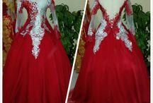 Wedding Dress (indonesian) / Prasasti Wedding Property BBM D7F0C078 WA 085880678995 / 087823241731