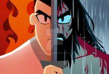 Samurai Jack <3