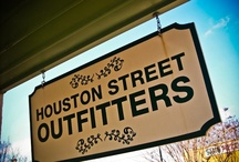 HSO Store / by Houston Street Outfitters