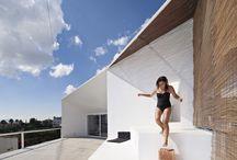 ARQ ESPAÑA / Arquitectura que nos encontramos en España.