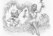 Nude Fantasy  Prime