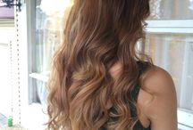Ombré balayage / Hair