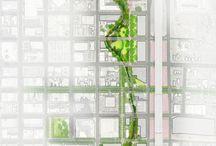 kentsel tasarım örnekleri