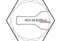 PICO DE BOTELLA / Detalles que generan discursos / Details that make a statement