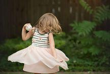 St. Louis Child Photographer / Honest, authentic child portraiture that captures the essence of childhood.